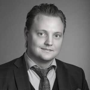 David Svensson Vesterlund