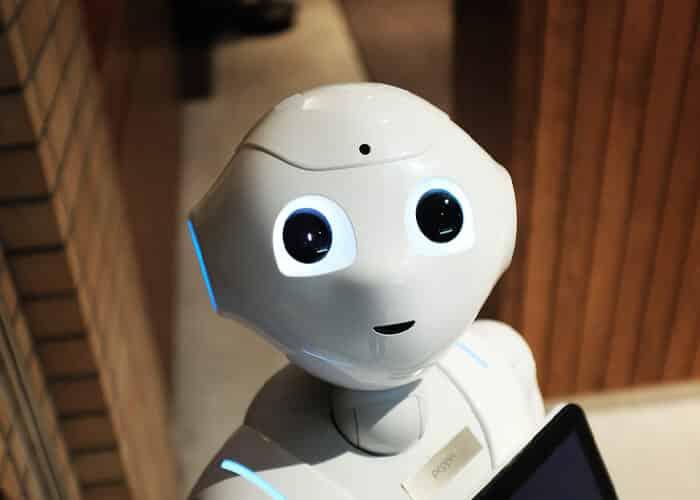 Fondrobot och robotrådgivare